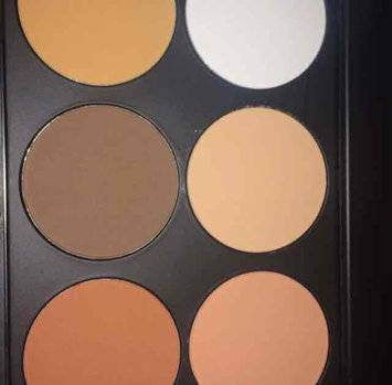 BH Cosmetics Contour and Blush Palette uploaded by April L.