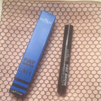 Eyeko Light to Medium Brow Liner uploaded by Jerleen E.