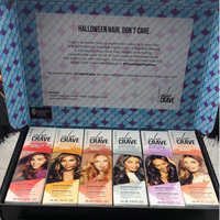 Clairol Color Crave Hair Makeup uploaded by amanda f.