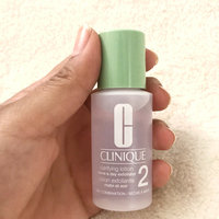 Clinique Clarifying Lotion 2 uploaded by Josselyn •.