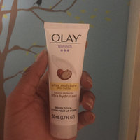 Olay Ultra Moisture Body Lotion uploaded by Quvante A.
