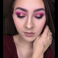 MORPHE The James Charles Artistry Palette uploaded by Brianna S.