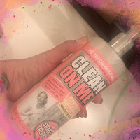 Soap & Glory Clean On Me(TM) Creamy Moisture Shower Gel 16.2 oz uploaded by Maria m.