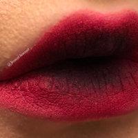 wet n wild MegaLast Liquid Catsuit Matte Lipstick uploaded by Jessica C.