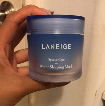 LANEIGE Water Sleeping Mask uploaded by Regina O.