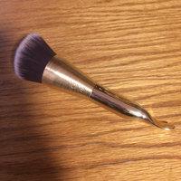 tarte Double Duty Beauty Foundation Brush & Spatula uploaded by Sammi Z.
