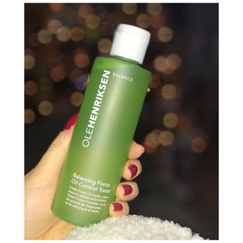 Photo of Ole Henriksen Balancing Force™ Oil Control Toner uploaded by Alana V.
