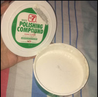 Cyclo Industries 07610 10 Oz White Polishing Compound uploaded by Barbara G.