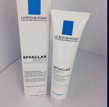 Photo of La Roche-Posay La Roche Posay New Effaclar DUO (+) 40ml uploaded by Isabella S.