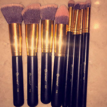 Photo of BH Cosmetics Sculpt and Blend Brush Set uploaded by Emma P.