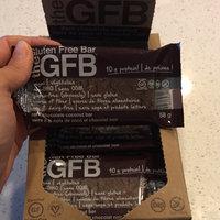 GFB The Gluten Free Bar Chocolate Peanut Butter uploaded by Gabriela P.