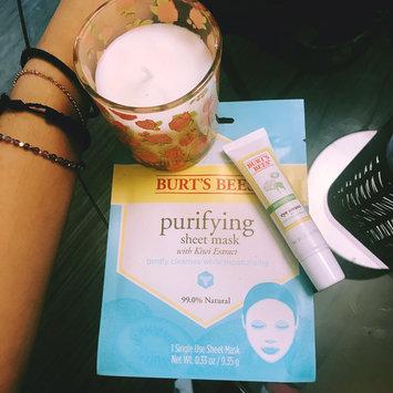 Photo of Burt's Bees Sensitive Eye Cream uploaded by Yoshika G.