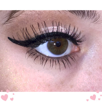 Photo of Kiss Looks So Natural Lashes Shy uploaded by NICOLE 🦅.