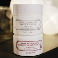 Caolion Pore Tightening Day & Night Glowing Duo uploaded by Marine Indiana S.