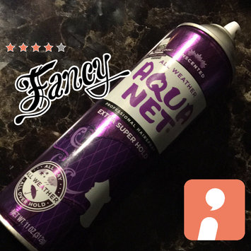 Photo of Aqua Net Professional Hair Spray uploaded by Emily M.