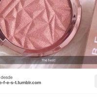 BECCA Luminous Blush uploaded by Aracely V.