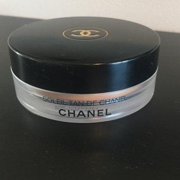 Soleil Tan De Chanel Bronzing Makeup Base uploaded by Samantha K.