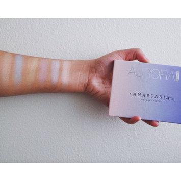 Photo of Anastasia Beverly Hills Aurora Glow Kit uploaded by Lauren T.