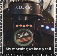 McCafe® Premium Roast Coffee K-Cup® uploaded by Rachel P.