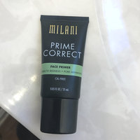 Milani Redness and Pore Minimizing Face Primer uploaded by Michelle D.