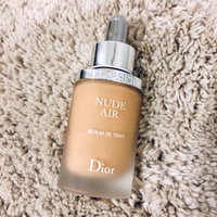 Dior Diorskin Nude Air Serum Nude Healthy Glow Ultra-Fluid Serum Foundation uploaded by Young X.