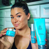 TULA Purifying Face Cleanser uploaded by Karrina B.