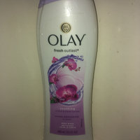 Olay Fresh Outlast Soothing Orchid & Black Currant Body Wash uploaded by Canyjah G.