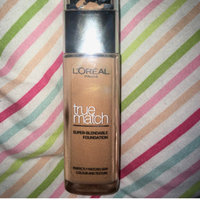 L'Oréal Paris True Match Super Blendable Perfecting Foundation uploaded by Jazz W.