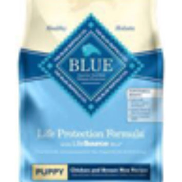 Photo of THE BLUE BUFFALO CO. BLUE™ Life Protection Formula® Chicken and Brown Rice Recipe For Puppies uploaded by Mariah B.