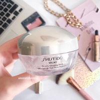 Shiseido Ibuki Beauty Sleeping Mask uploaded by Seda K.
