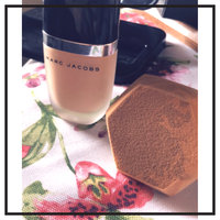 MARC JACOBS BEAUTY Genius Gel Super-Charged Foundation uploaded by Janeth G.