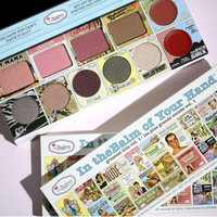 Thebalm the Balm Nude Dude Palette uploaded by Noura i.