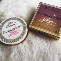 Too Faced Candlelight Glow Highlighting Powder uploaded by laura m.