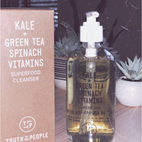 Youth To The People Kale Spinach Green Tea Age Prevention Cleanser 8 oz uploaded by Ileana T.