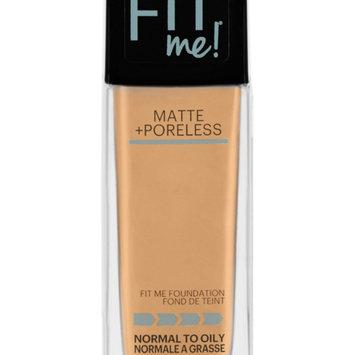 Photo of Maybelline Fit Me® Matte + Poreless Foundation uploaded by Lilliana D.