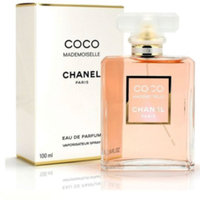 CHANEL Coco Mademoiselle Eau de Parfum uploaded by Nashwa A.