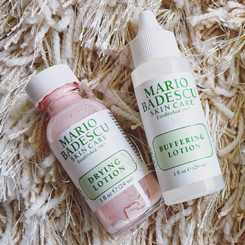 Photo of Mario Badescu Drying Lotion uploaded by Sarah Z.