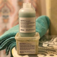 Davines® MINU Shampoo uploaded by Alyssa L.
