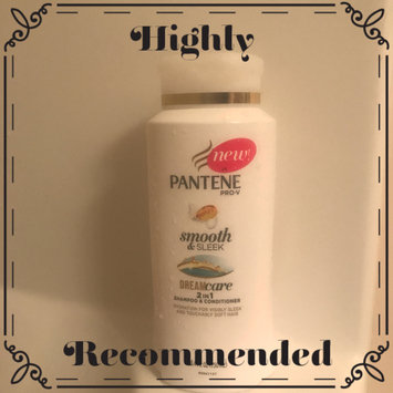 Photo of Pantene Pro-V Daily Moisture Renewal Shampoo uploaded by Claire P.