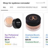 NYX Concealer Jar uploaded by Zameena H.
