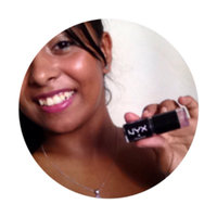 NYX Matte Lipstick uploaded by Ahlam K.