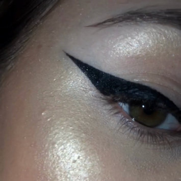 Photo of wet n wild MegaLiner Liquid Eyeliner uploaded by brianna d.