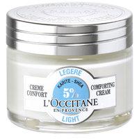 L'Occitane Shea Butter Light Comforting Cream uploaded by Mariam H.