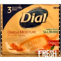 Dial® Omega Moisture Sea Berries Glycerin Soap uploaded by Ruth C.