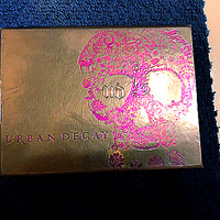 Urban Decay Ammo Eyeshadow Palette uploaded by Hillary A.