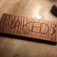 Urban Decay Naked3 Eyeshadow Palette uploaded by kali m.