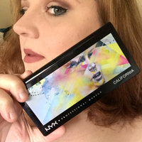 NYX PROFESSIONAL MAKEUP California Palette, 0.42 Ounce uploaded by Sammi S.
