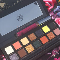 Anastasia Beverly Hills Prism Eyeshadow Palette uploaded by Nicole r.