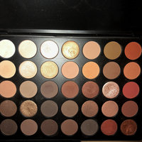 Morphe 35O - 35 Color Nature Glow Eyeshadow Palette uploaded by Bre R.