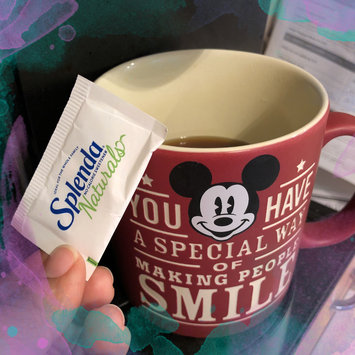 Photo of SPLENDA® Naturals Stevia Sweetener uploaded by Kristin D.